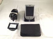 HP iPaq h4155 Pocket PC With WiFi/Bluetooth