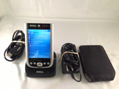 Dell Axim X51V Pocket PC WM 5 WiFi/Bluetooth
