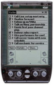Handspring Visor Neo PDA Pocket PC