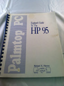Palmtop PC Explorer's Guide to the HP 95