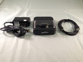 Cradle + Wall Charger + USB Cable For HP iPaq 210, 212, 214 Pocket PC