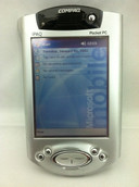 Compaq iPaq 3850 Pocket PC 230397-001