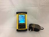 Nomad Trimble 800LE Barcode Scanner