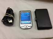 HP iPaq 111 Classic Pocket PC FA979AA#ABA