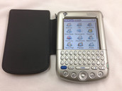 Palm Tungsten C PDA Pocket PC