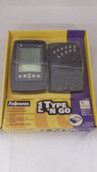 Fellowes PDA Type 'n Go For Handspring Visor Handhelds
