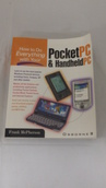 How to Do Everything with Your Pocket PC & Handheld PC