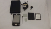 HP iPAQ 210 Enterprise Handheld PDA Grade A with Accessories.