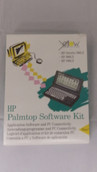 HP Palmtop Software Kit
