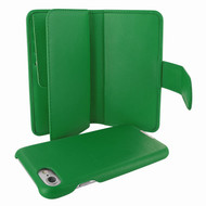 Piel Frama 764 Green WalletMagnum Leather Case for Apple iPhone 7