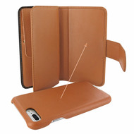 Piel Frama 769 Two-Tone WalletMagnum Leather Case for Apple iPhone 7 Plus