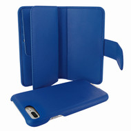 Piel Frama 769 Blue WalletMagnum Leather Case for Apple iPhone 7 Plus