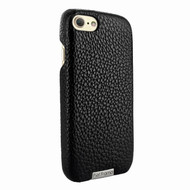 Piel Frama 763 Black Karabu FramaSlimGrip Leather Case for Apple iPhone 7