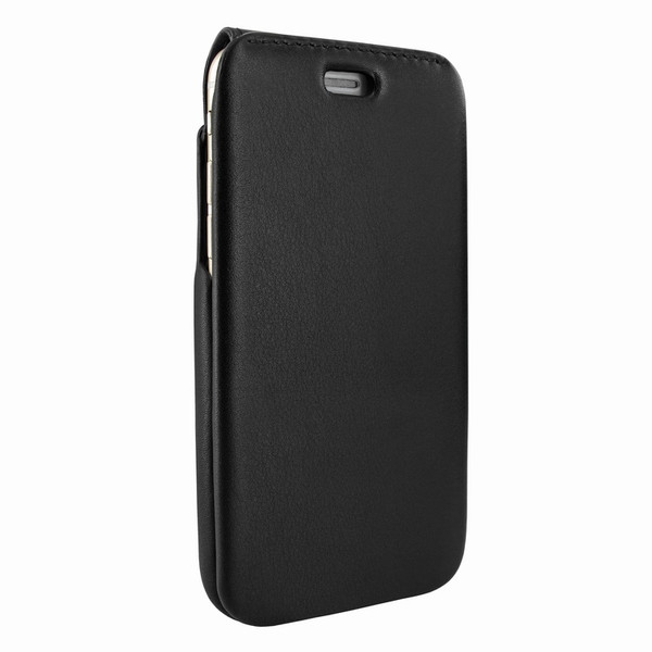 Piel Frama 765 Black iMagnumCards Leather Case for Apple iPhone 7 Plus