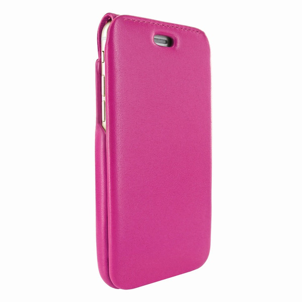 Piel Frama 765 Pink iMagnumCards Leather Case for Apple iPhone 7 Plus