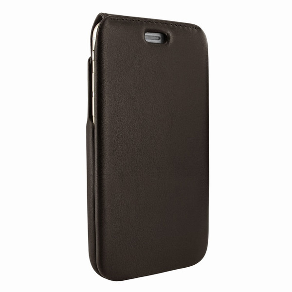 Piel Frama 765 Brown iMagnumCards Leather Case for Apple iPhone 7 Plus