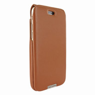 Piel Frama 770 Tan UltraSliMagnum Leather Case for Apple iPhone 7
