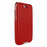 Piel Frama 770 Red UltraSliMagnum Leather Case for Apple iPhone 7