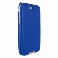 Piel Frama 770 Blue UltraSliMagnum Leather Case for Apple iPhone 7