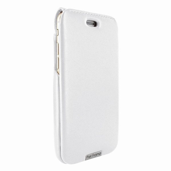 Piel Frama 770 White UltraSliMagnum Leather Case for Apple iPhone 7
