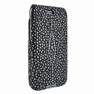 Piel Frama 770 Black Stingray UltraSliMagnum Leather Case for Apple iPhone 7