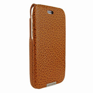 Piel Frama 770 Tan Karabu UltraSliMagnum Leather Case for Apple iPhone 7