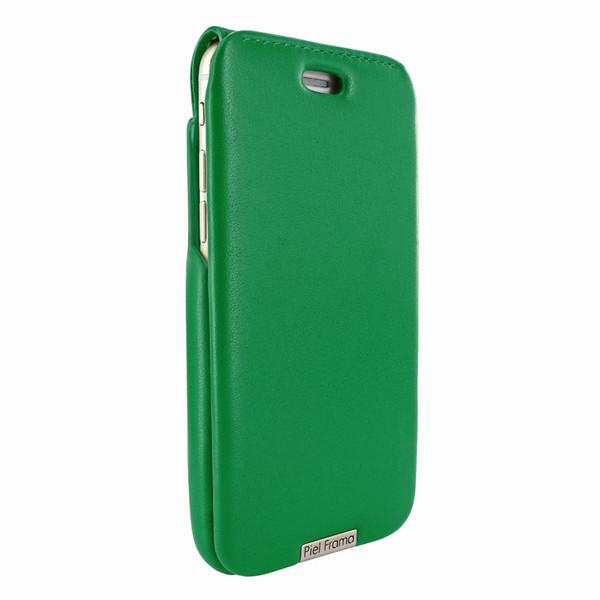 Piel Frama 771 Green UltraSliMagnum Leather Case for Apple iPhone 7 Plus