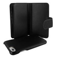 Piel Frama 764 Black Karabu WalletMagnum Leather Case for Apple iPhone 7