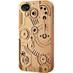 SwitchEasy Bronze Clockwork Avant-garde Hard Case for Apple iPhone 4 / 4S -126924