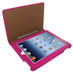 Piel Frama 531 Pink Magnetic Leather Case for Apple iPad 2 / The new iPad