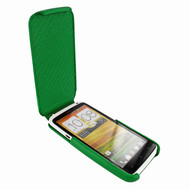 Piel Frama 580 iMagnum Green Leather Case for HTC One X