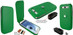 Piel Frama 585 iMagnum Green Leather Case for Samsung Galaxy S III