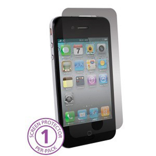ScreenGuardz Privacy 4-Way Film for Apple iPhone 4 / 4S