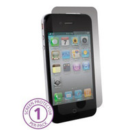 ScreenGuardz Privacy 4-Way Film for Apple iPhone 4 / 4S