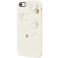 SwitchEasy PureLove KIRIGAMI Hard Case for Apple iPhone 5