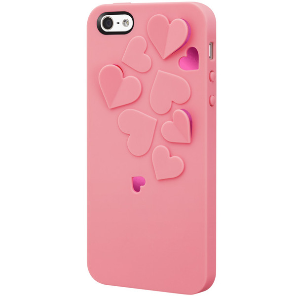 SwitchEasy SweetLove KIRIGAMI Hard Case for Apple iPhone 5