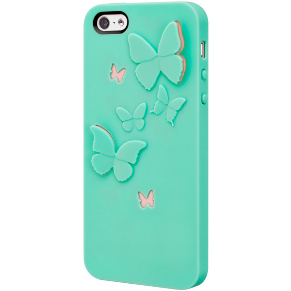SwitchEasy SummerWings KIRIGAMI Hard Case for Apple iPhone 5