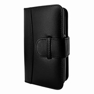 Piel Frama 622 Black Leather Wallet for Samsung Galaxy S4