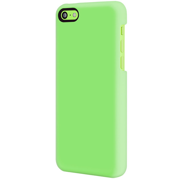 SwitchEasy Green NUDE Slim Case for Apple iPhone 5C - 134226