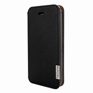 Piel Frama 639 Black FramaSlim Leather Case for Apple iPhone 5 / 5S
