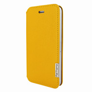 Piel Frama 639 Yellow FramaSlim Leather Case for Apple iPhone 5 / 5S