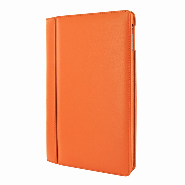 Piel Frama 642 Orange Magnetic Leather Case for Apple iPad Air