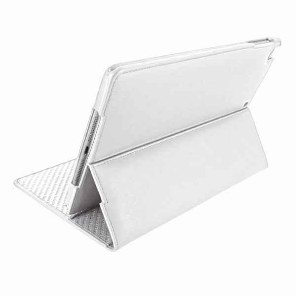 Piel Frama 643 White Cinema Magnetic Leather Case for Apple iPad Air