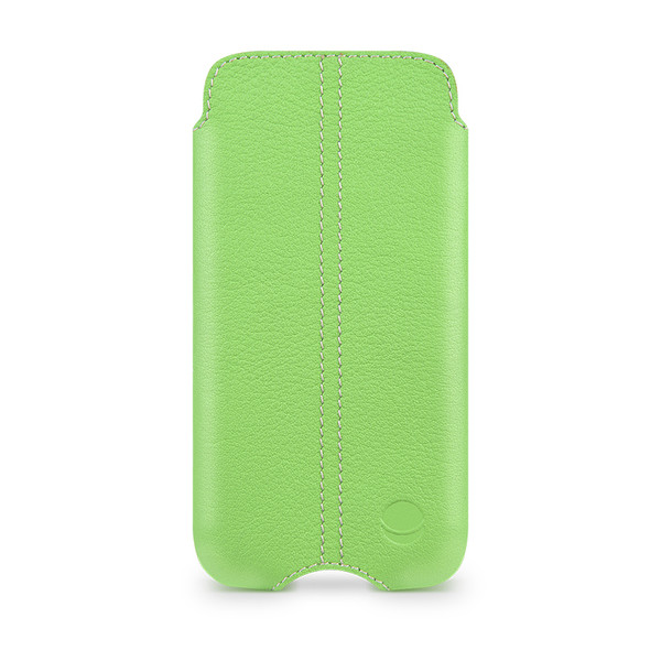 Beyza Green ZERO Leather Case for Apple iPhone 5C