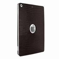 Piel Frama 647 Brown Lizard FramaSlim Leather Case for Apple iPad Air / iPad 2017 Model
