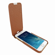 Piel Frama 676 Tan iMagnum Leather Case for Apple iPhone 6 / 6S / 7