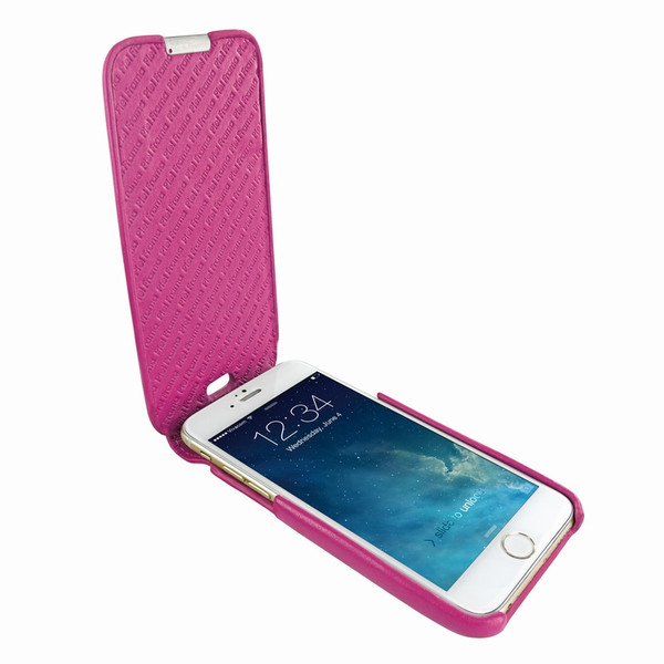 Piel Frama 676 iMagnum Pink Leather Case for Apple iPhone 6
