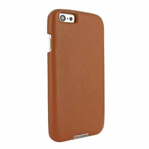 Piel Frama 683 Tan FramaGrip Leather Case for Apple iPhone 6 / 6S