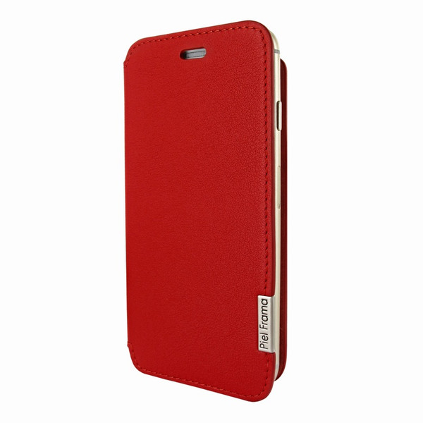 Piel Frama 686 Red FramaSlim Leather Case for Apple iPhone 6 Plus / 6S Plus