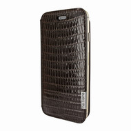 Piel Frama 686 Brown Lizard FramaSlim Leather Case for Apple iPhone 6 Plus / 6S Plus
